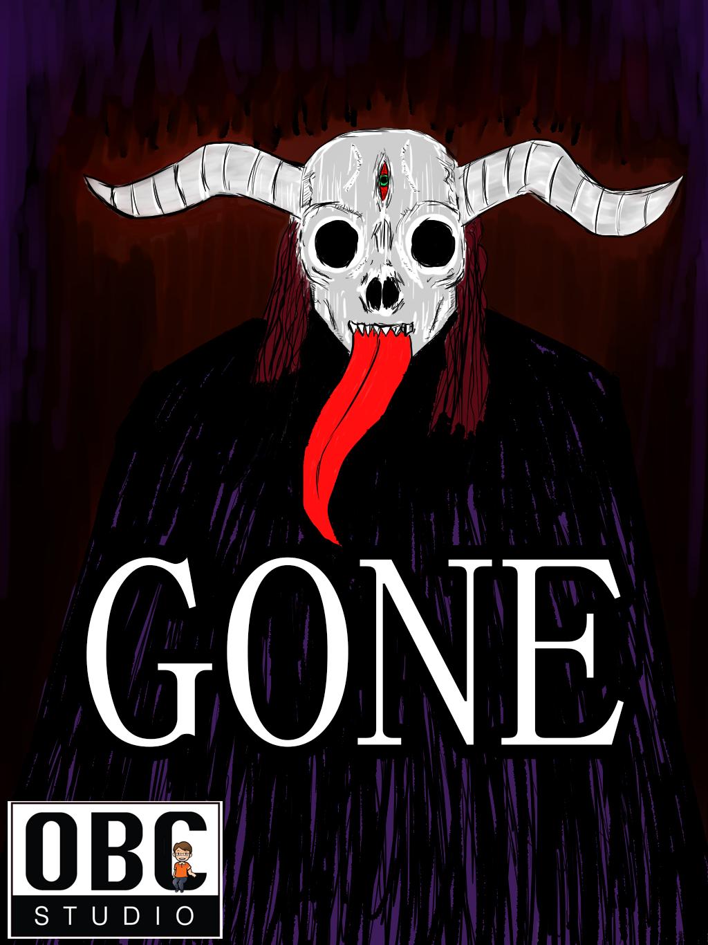 GONE(Ookbee Comics Studio)