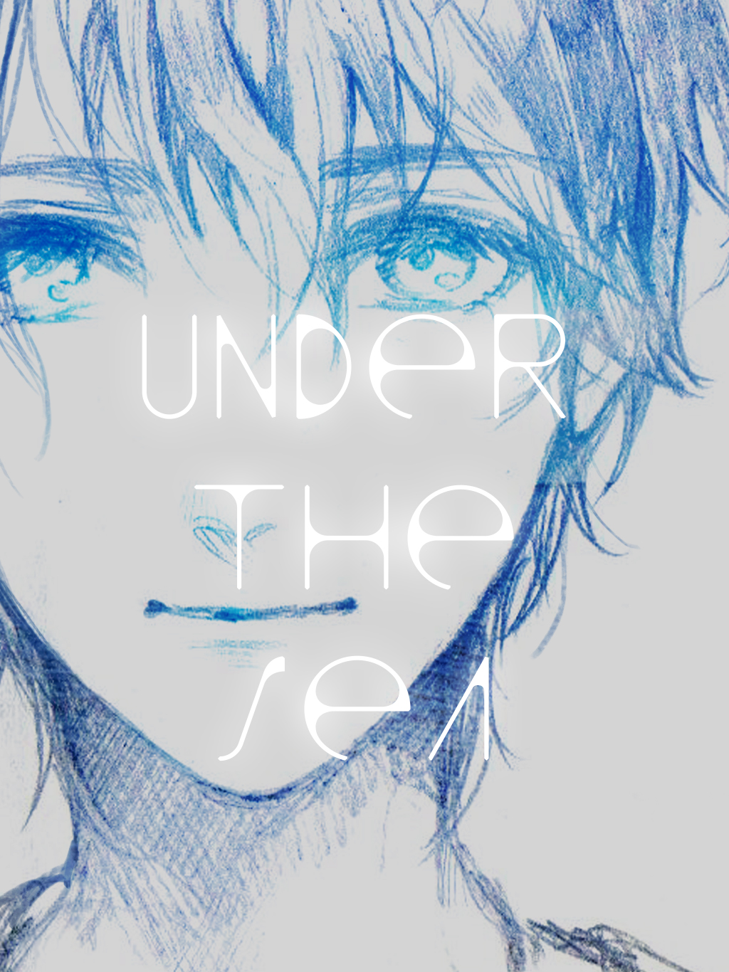 Under The Sea (Secret love)