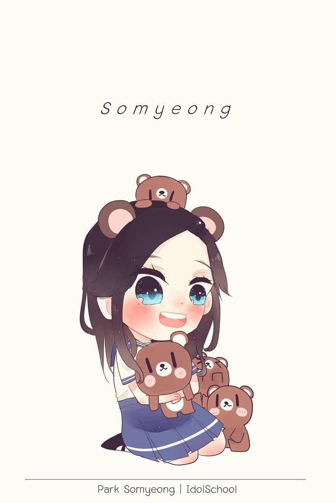 [FANART]Somyeong Storys