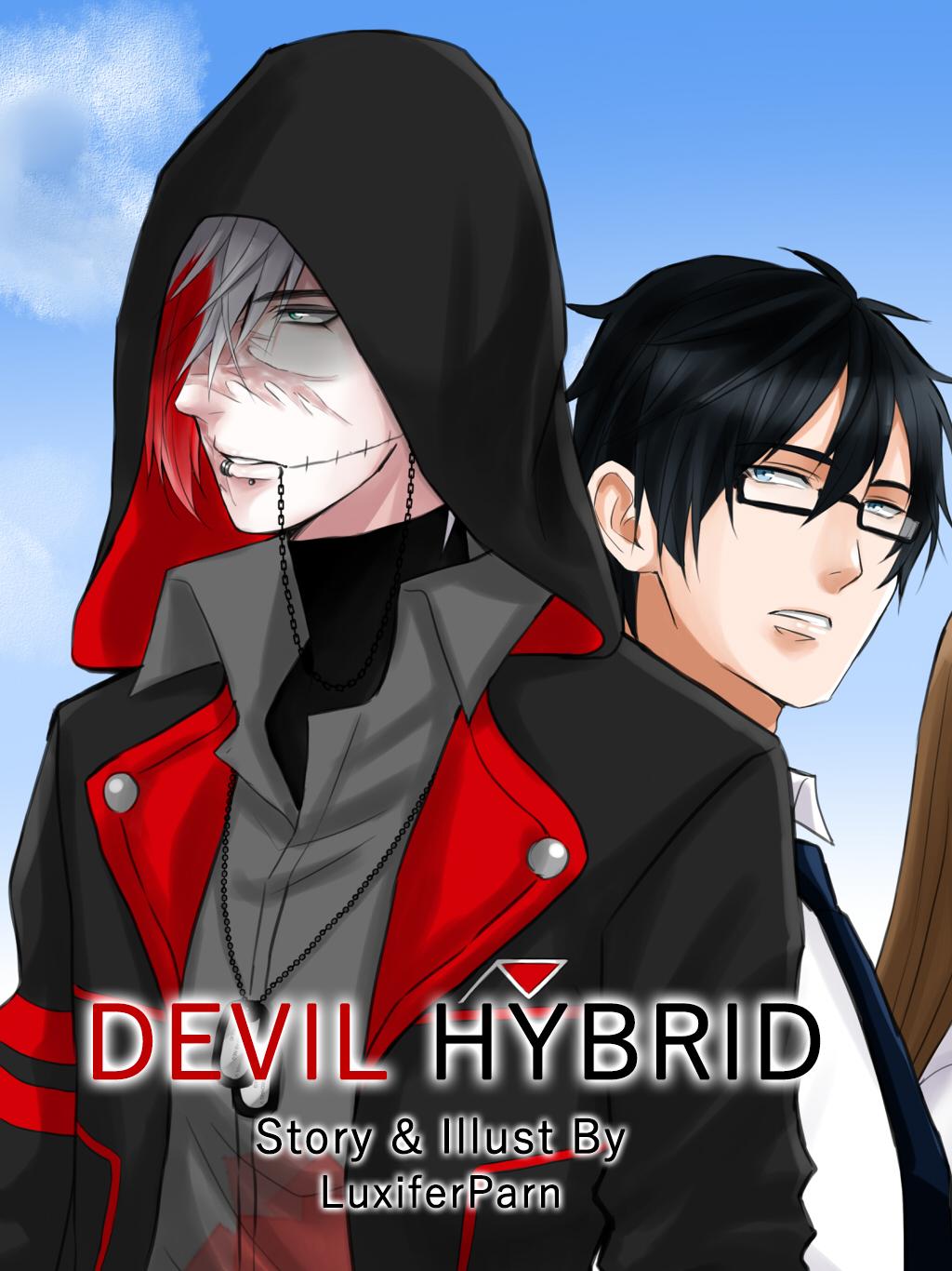 Devil Hybrid