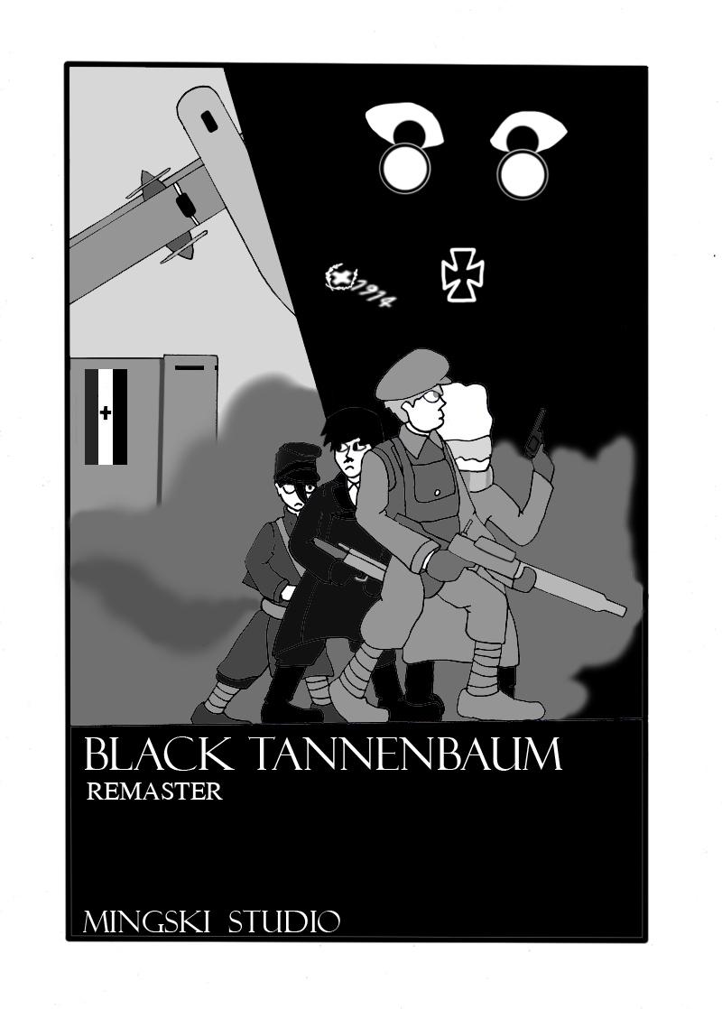 BLACK TANNENBAUM (REMASTER)