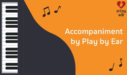 สูตรลัดเปียโน Accompaniment เล่นง่าย หายเหงา เข้าได้ทุกวง