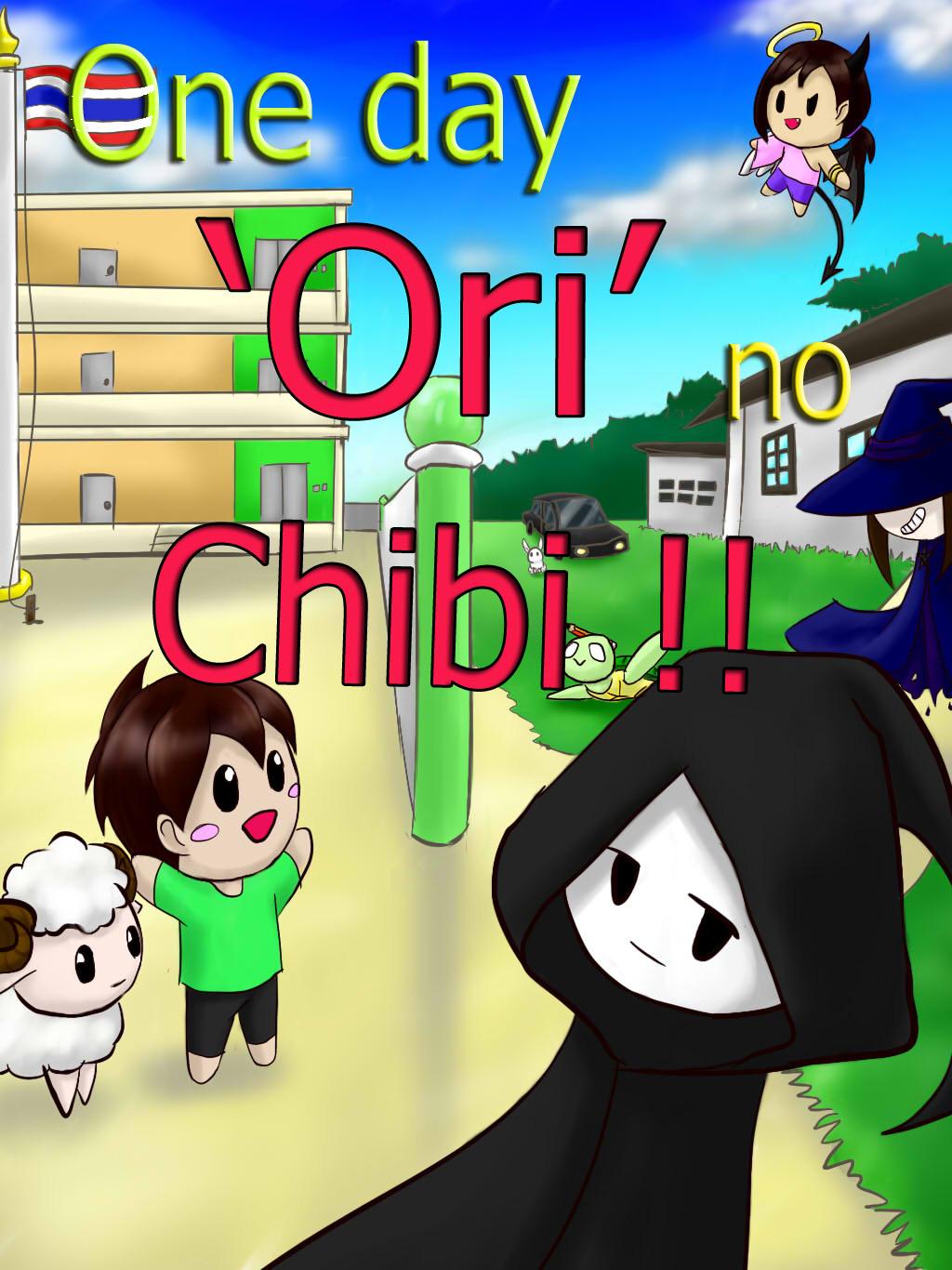 One day Ori no Chibi