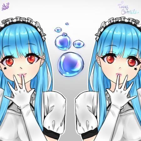 Twins Wonder
