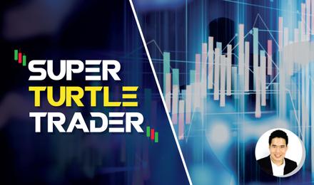 Super Turtle Trader