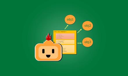 เรียนลัด เข้าใจ Class และ Object ง่าย ๆ ด้วยภาษา Java