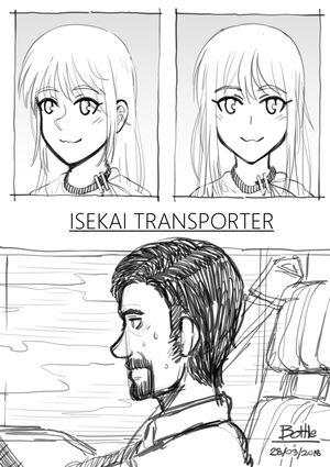 Isekai Transporter