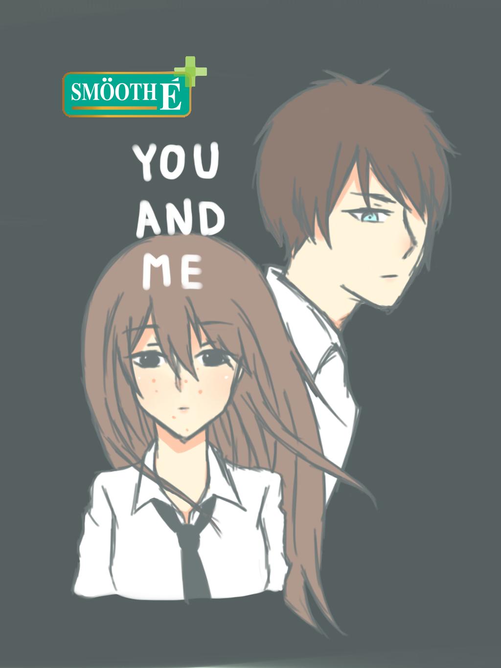 YOU AND ME เรื่องของนายกับฉัน (พี่หมอstory)