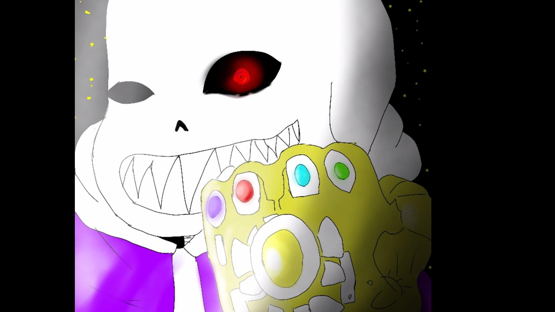 Infinity tale