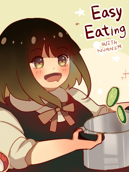 Easy Eating WITH NUMNIM