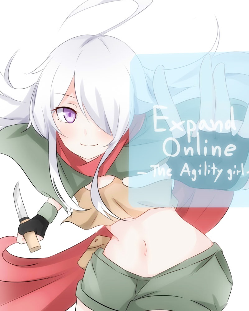 Expand Online -The Agility Girl-
