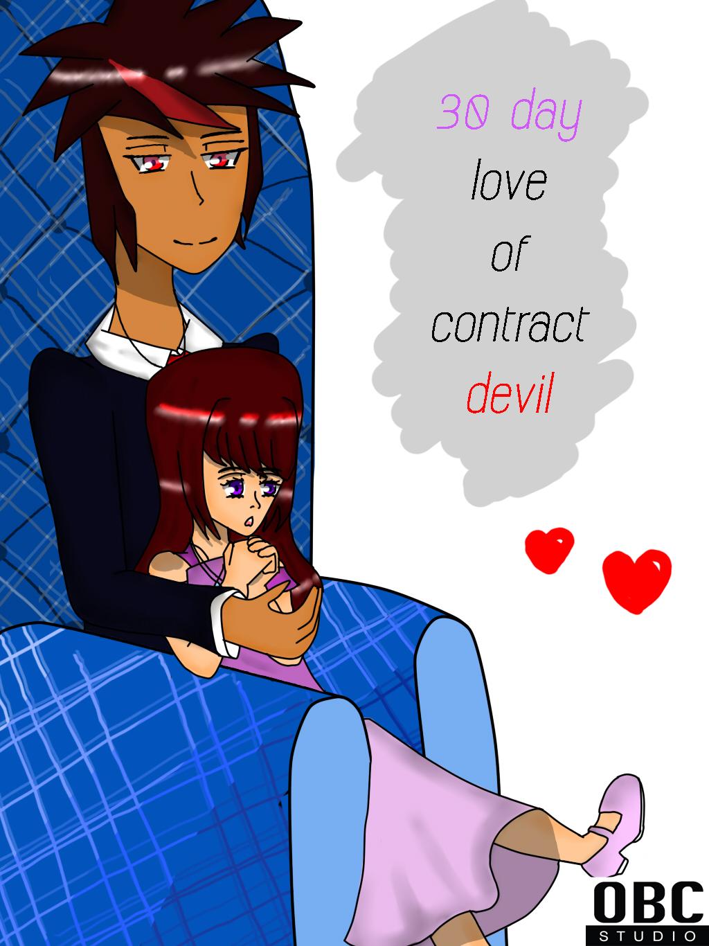 30 day love of contract (ผีรักทุกนาเธอ คอนเทสต์)