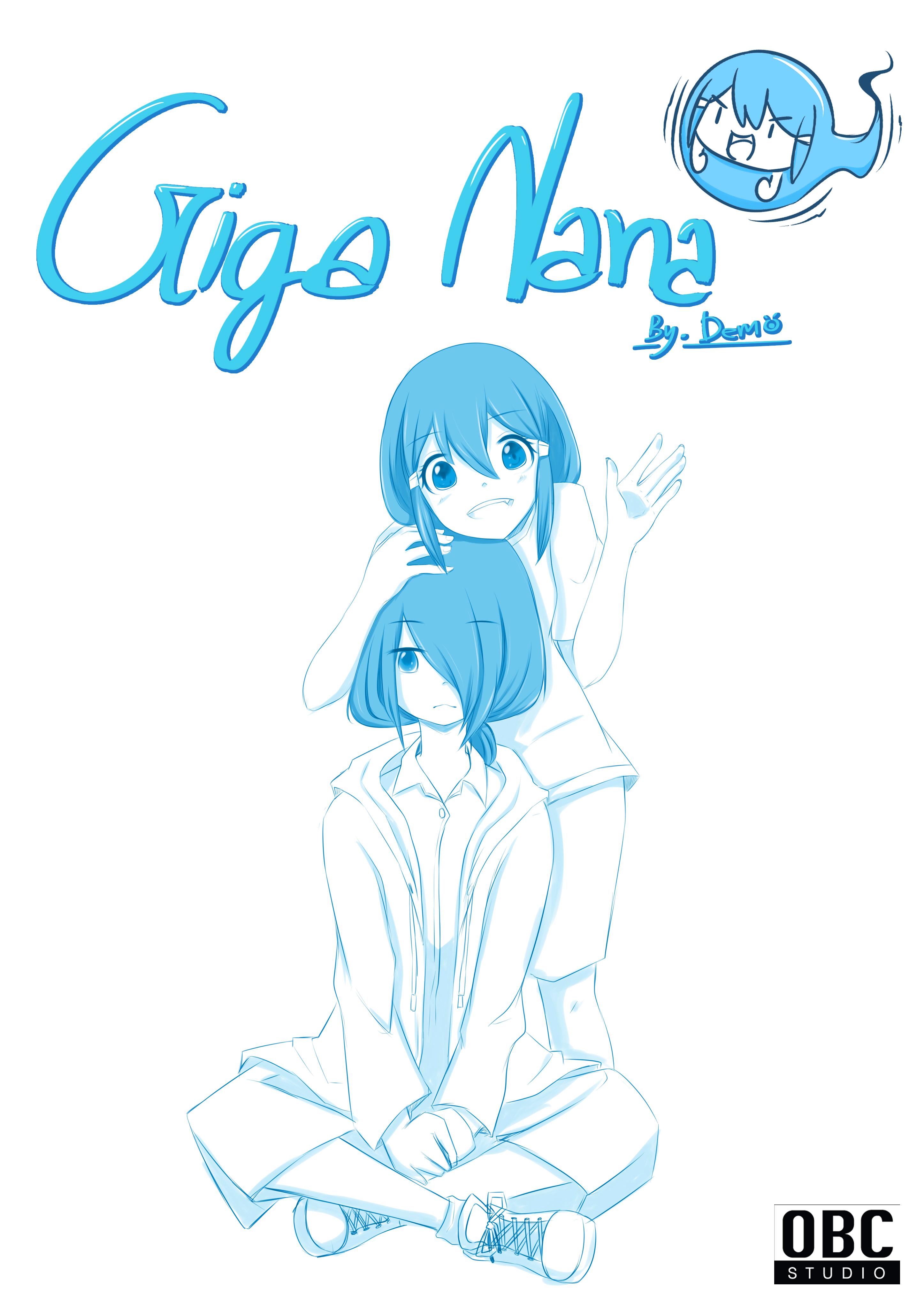 Giga Nana (ผีรักทุกนาเธอ คอนเทสต์)
