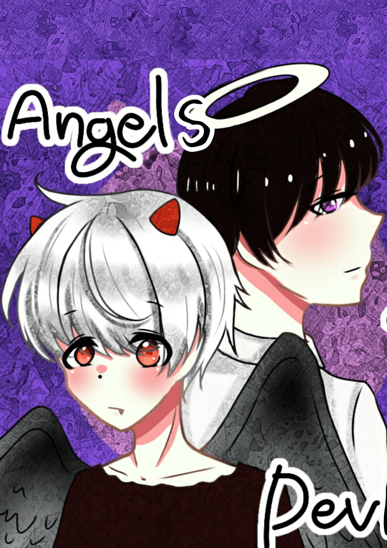 Angels and devil นางฟ้ากับปีศาจ
