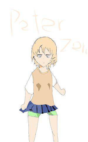 peter zero