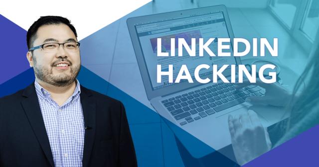 LinkedIn Hacking สูตรลัด...ทำ LinkedIn อย่างไร ให้รีครูทเตอร์หาคุณเจอและเรียกสัมภาษณ์!