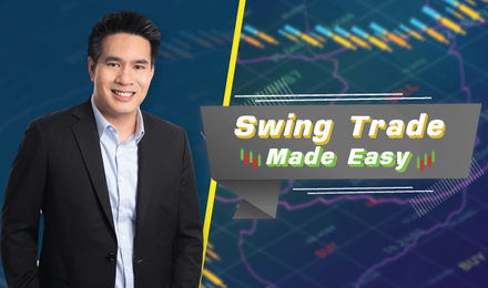 Swing Trade Made Easy
