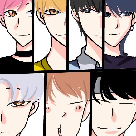 [Seven lights] พวกเราคือไอดอล