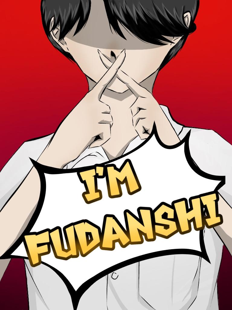 I'm Fudanshi!!