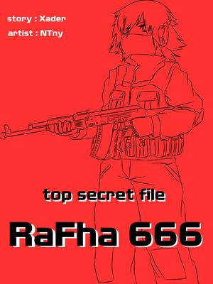 top secret file : Rafha 666