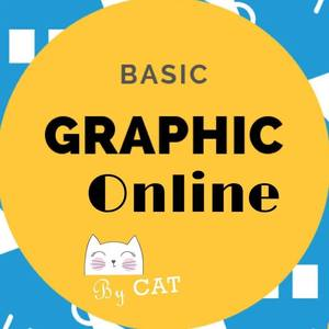 Basic Graphic Design By CAT