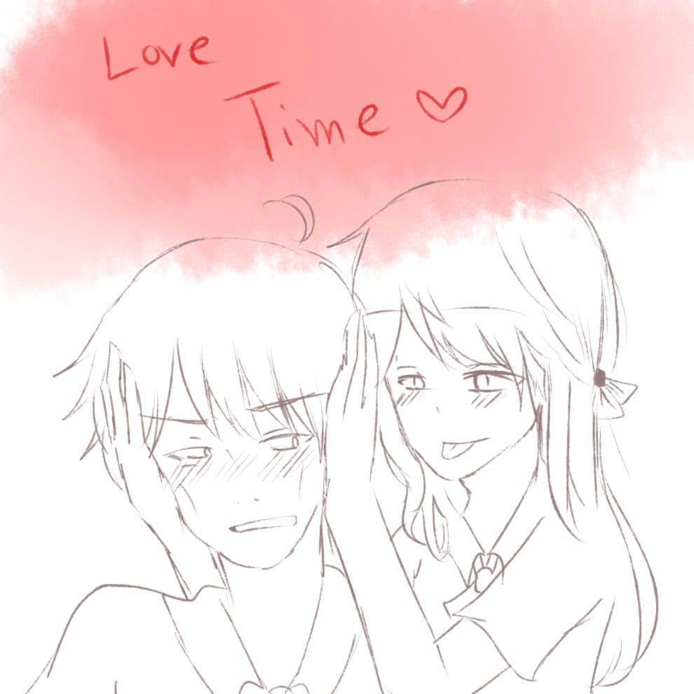 LOVE TIME กาลเวลาแห่งรัก
