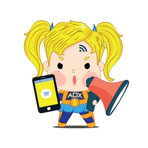 ADX มือขวาแม่ค้าออนไลน์