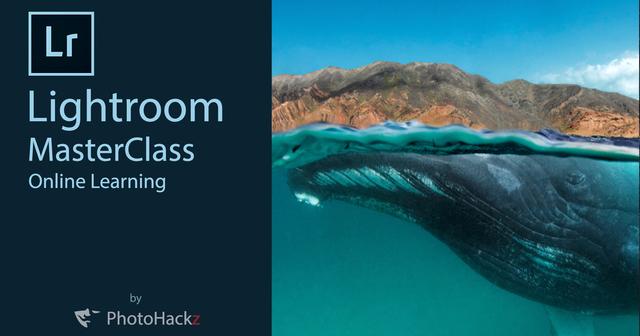 Lightroom MasterClass สำหรับการตกแต่งและจัดการภาพถ่ายระดับมืออาชีพ