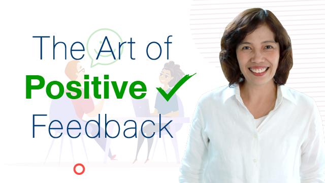The Art of Positive Feedback