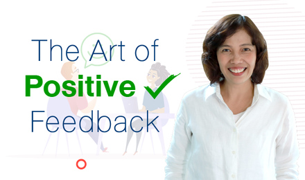 The Art of Positive Feedback