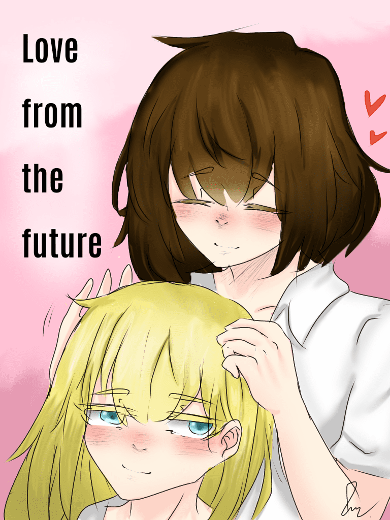 Love from the future