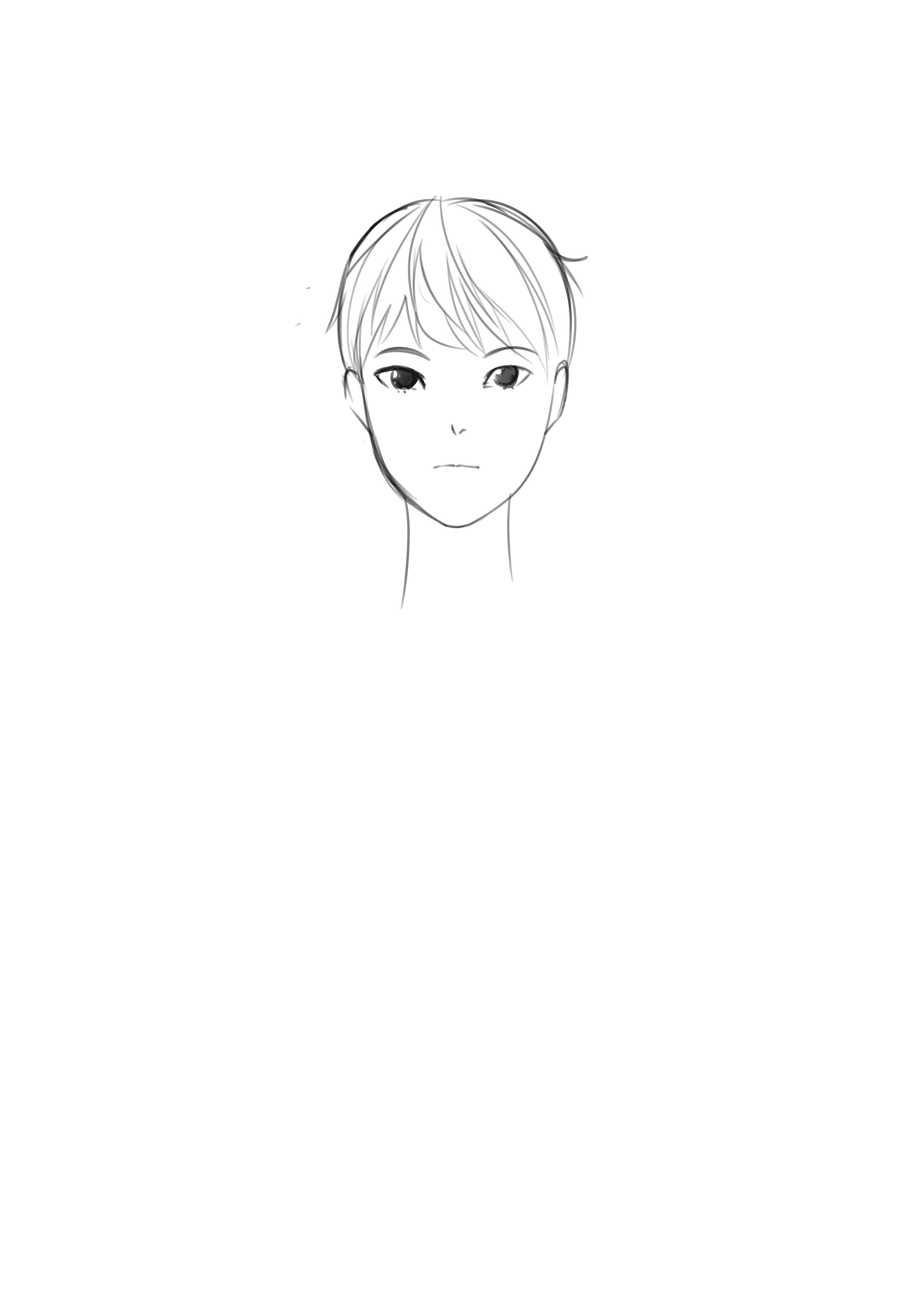 ทดลองลงการ์ตูน