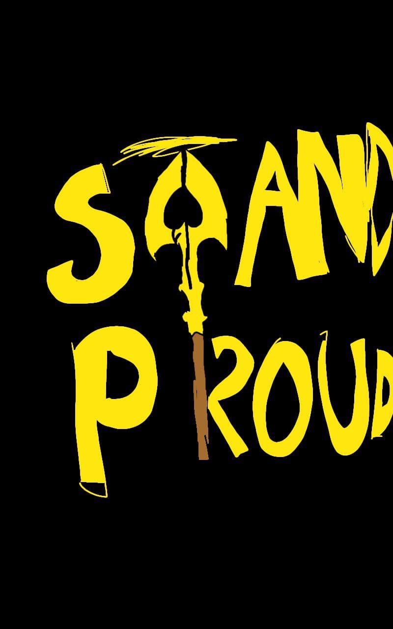 ( Jojo au) Stand proud