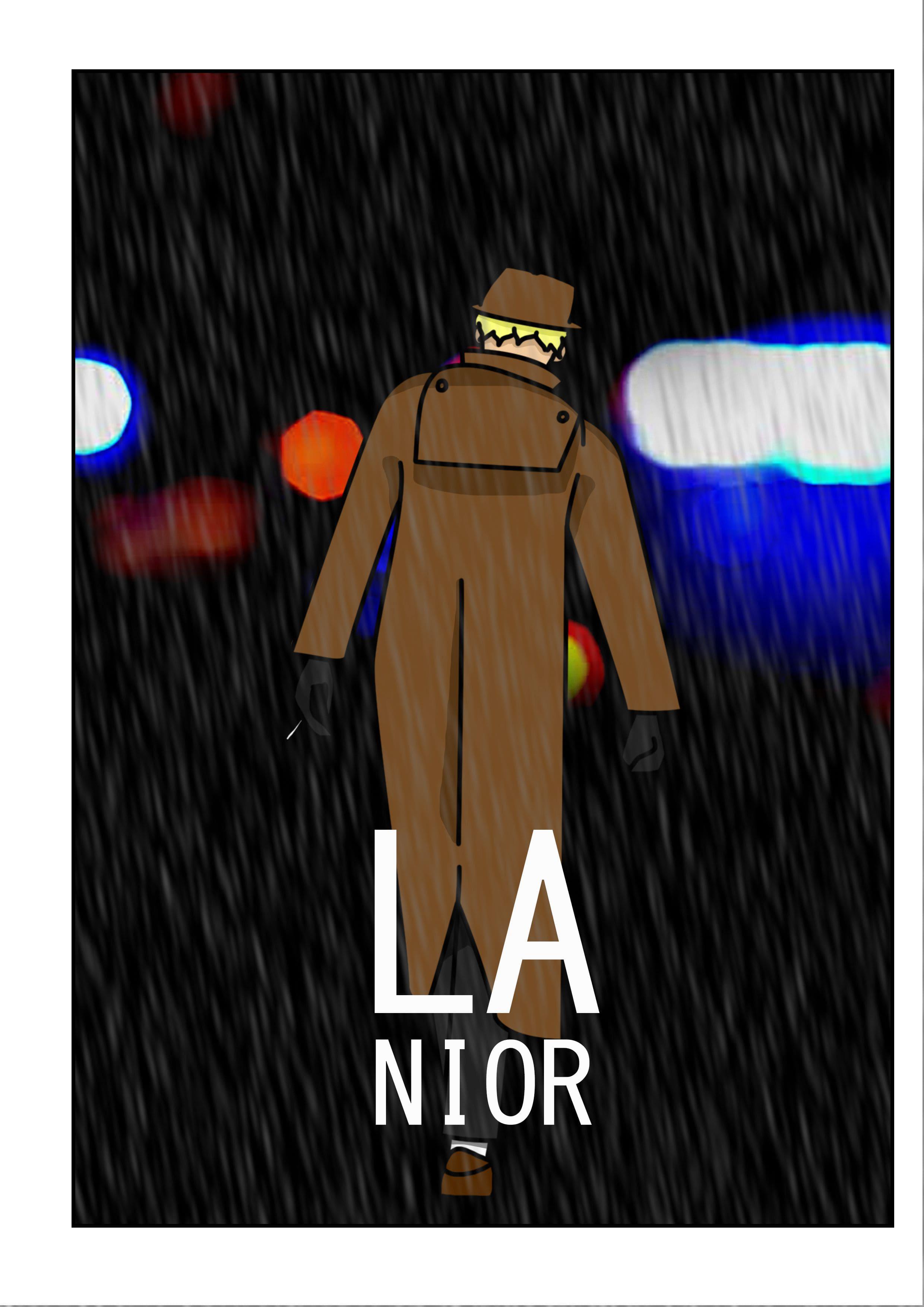 LA NIOR : ฆาตกรรม LA
