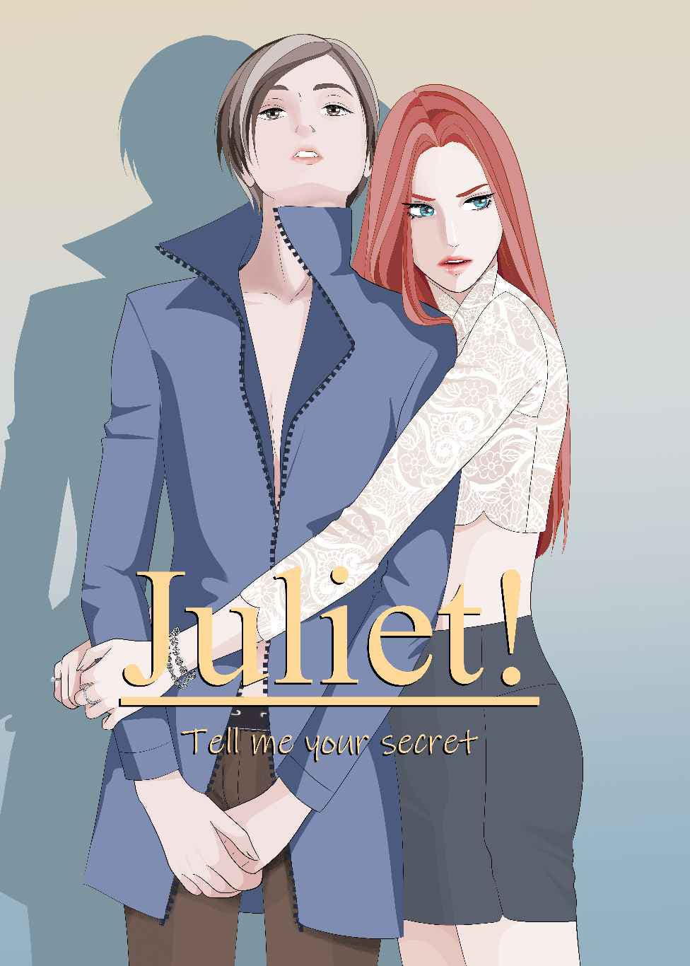 Juliet!tell me your secret.