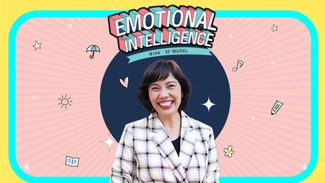 Emotional Intelligence (พิเศษ 5F Model)