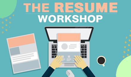 The Resume Workshop