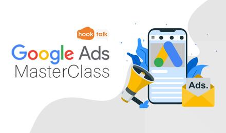 Google Ads Master Class
