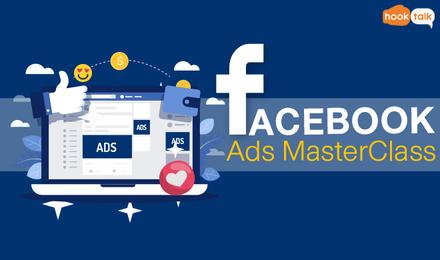 Facebook Ads MasterClass