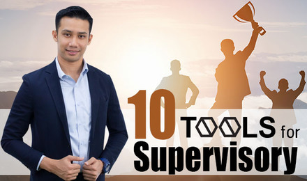 10 Tools for Supervisory Skill