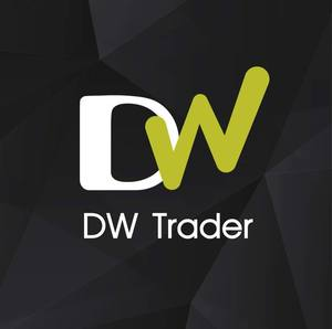 DW Trader หุ้นใหญ่ กราฟสวย
