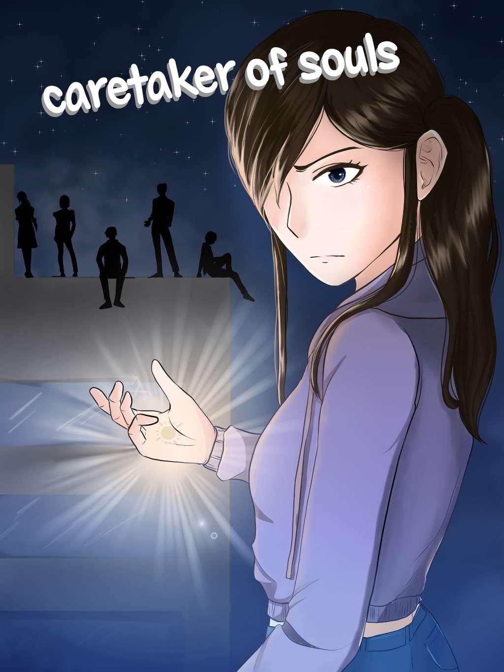 Caretaker of souls ปริศนาวิญญาณวิกฤติ