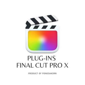 Plug-ins Final Cut Pro X