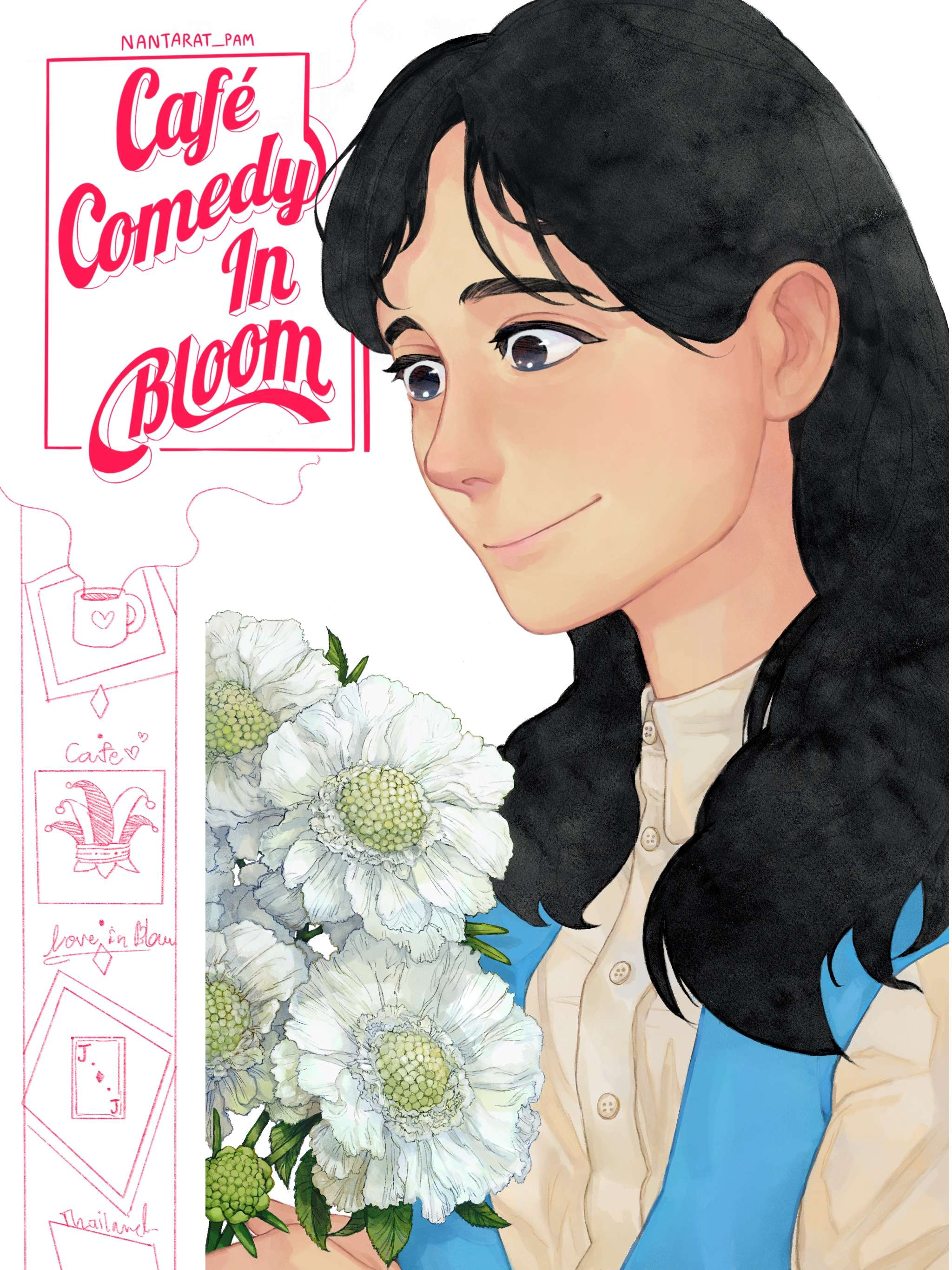 [UPDATED] Cafe Comedy In Bloom