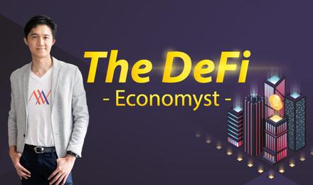 The DeFi Economyst
