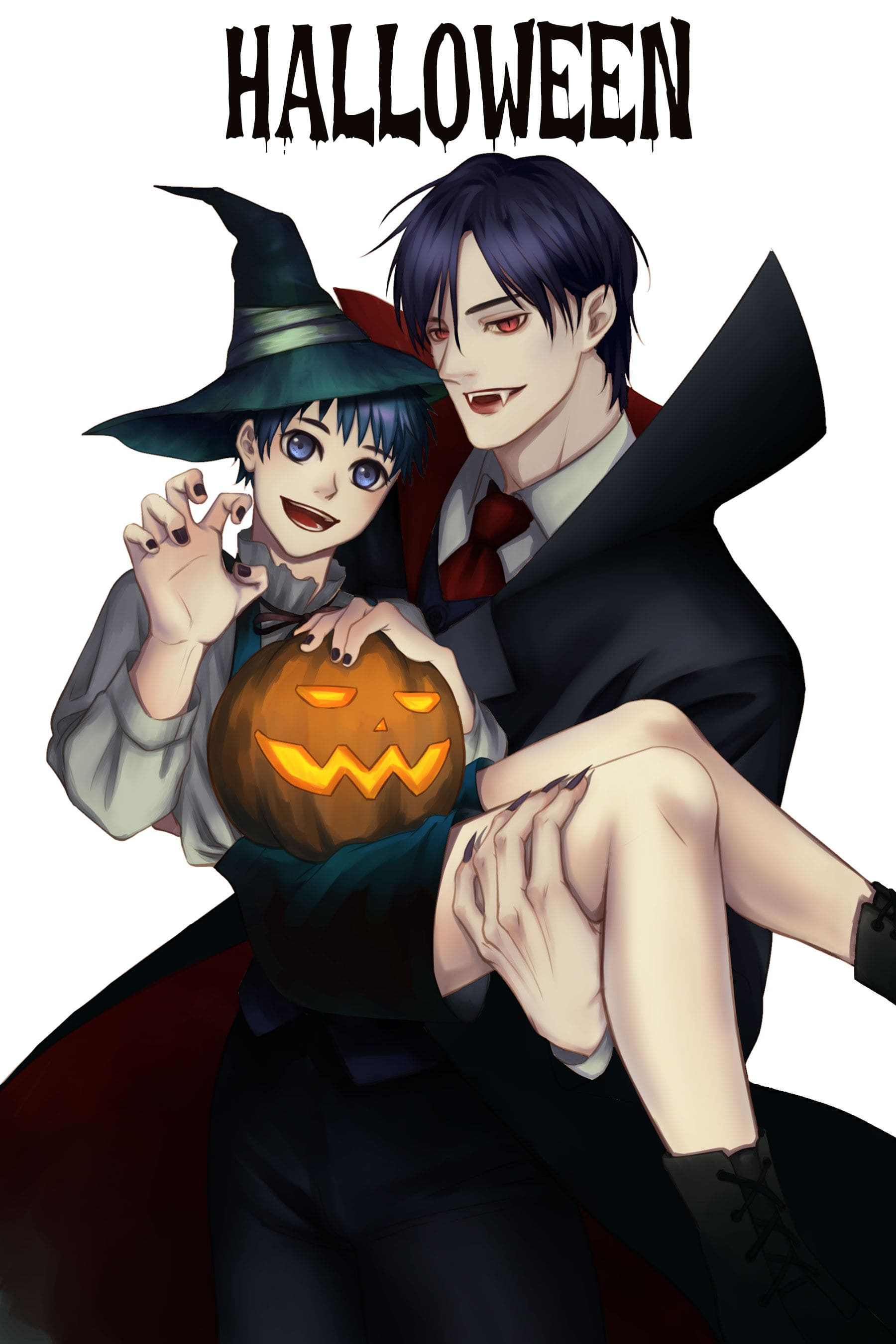 ตอนพิเศษ - halloween's day : the witch