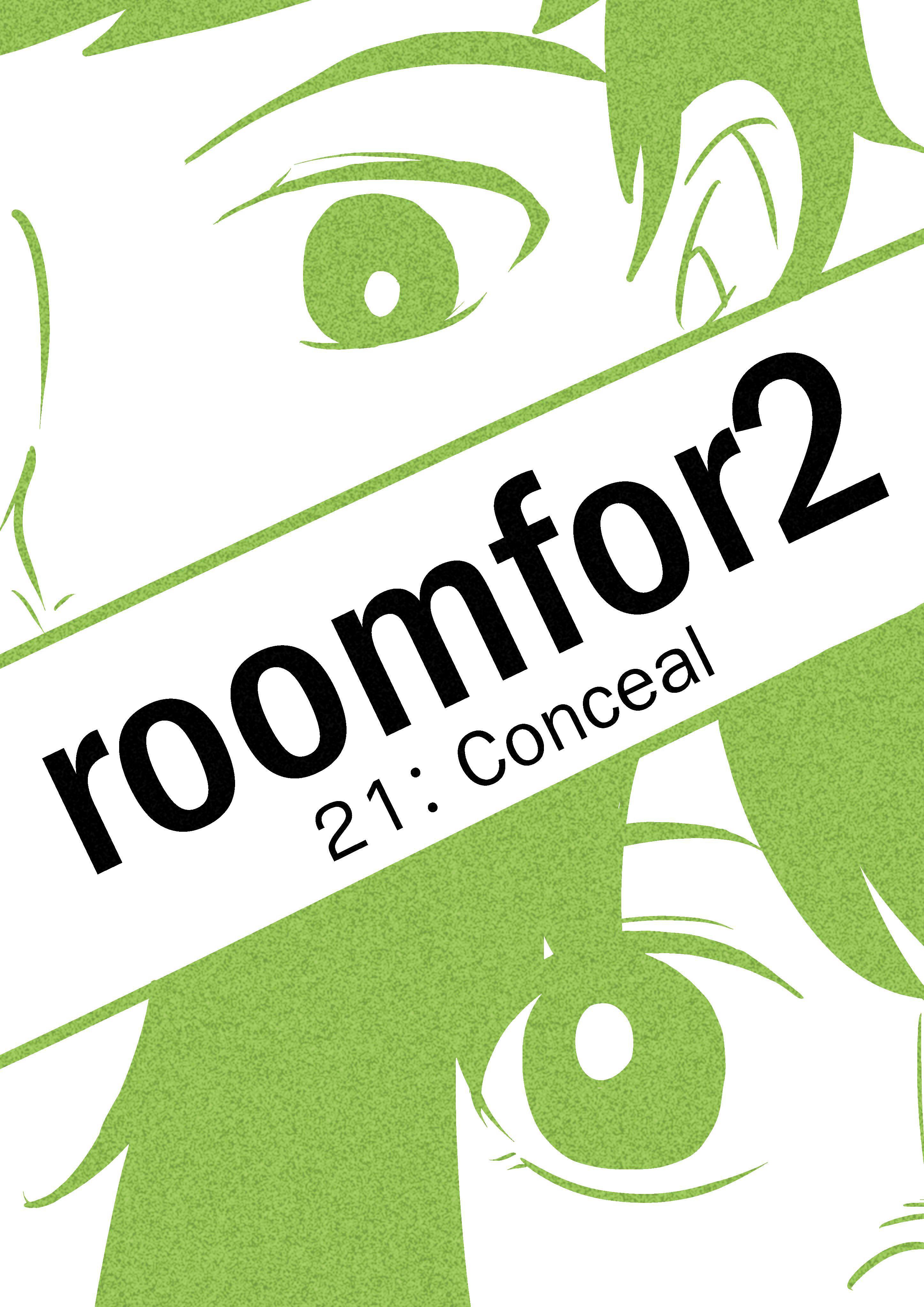 21: Conceal