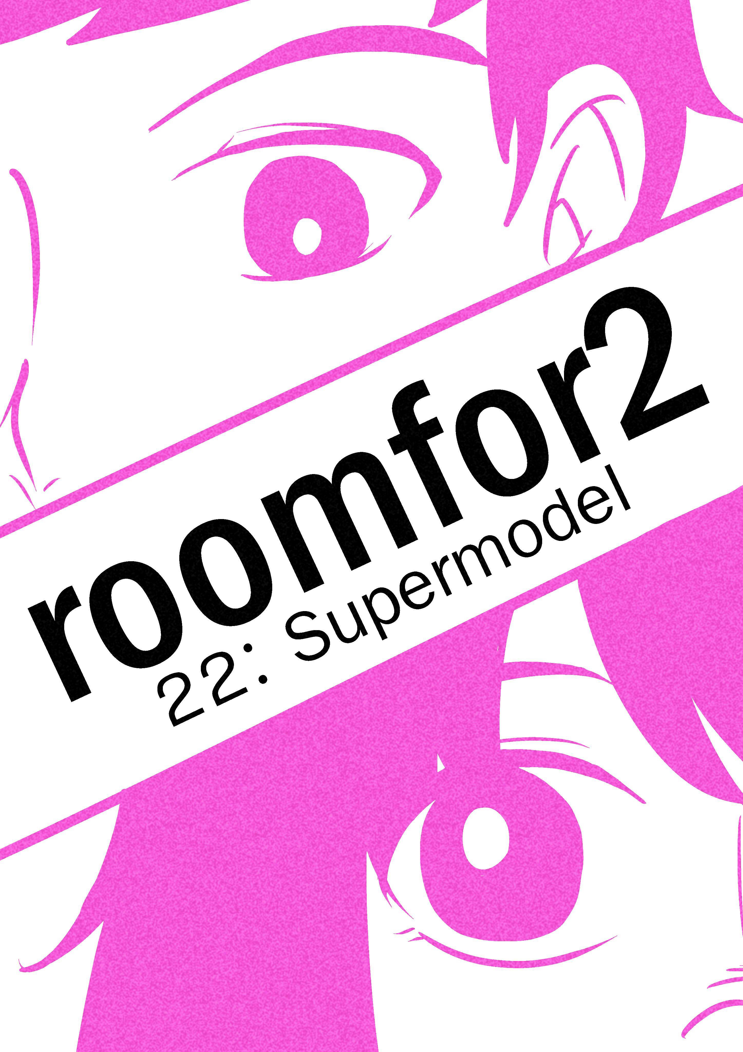 22: Supermodel