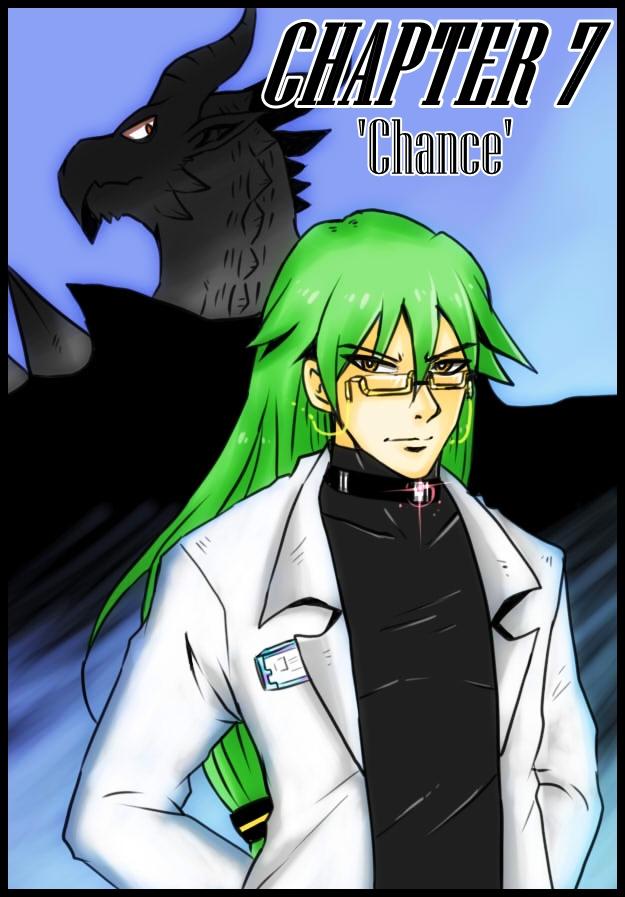 บทที่  7 - Chance