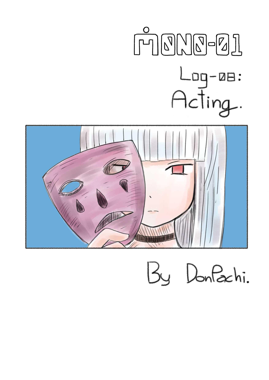 Log-08 - Acting.